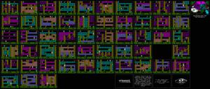 Карта Vendelin v Zakletem Dome