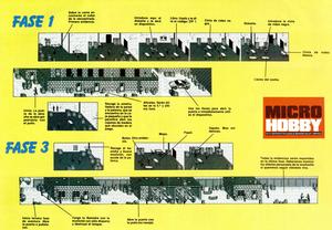Карта Vendetta