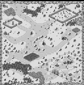 Карта Вера