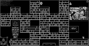 Карта Wiking