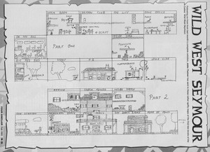 Карта Wild West Seymour