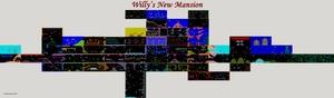 Карта Willy's New Mansion
