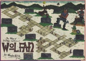 Карта Wolfan