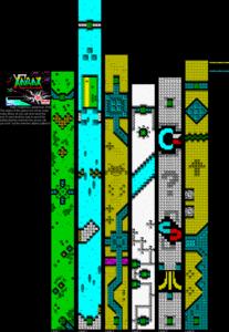 Карта Xarax