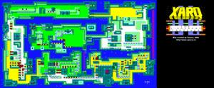 Карта Xarq