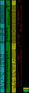 Карта Xenon