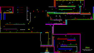 Карта Zhak